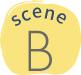 sceneB