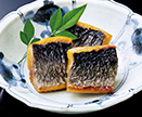 にしん甘露煮風(花椒風味)の画像